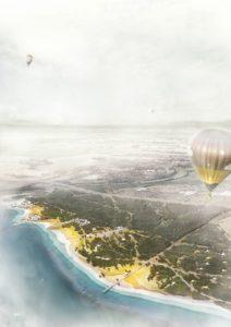 Zwenkauer See | labor4+ | 1. Preis | Luftbild