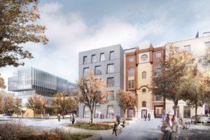 RIT Berlin | Groot Architekten | Ritterstraße