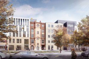 RIT Berlin | Groot Architekten
