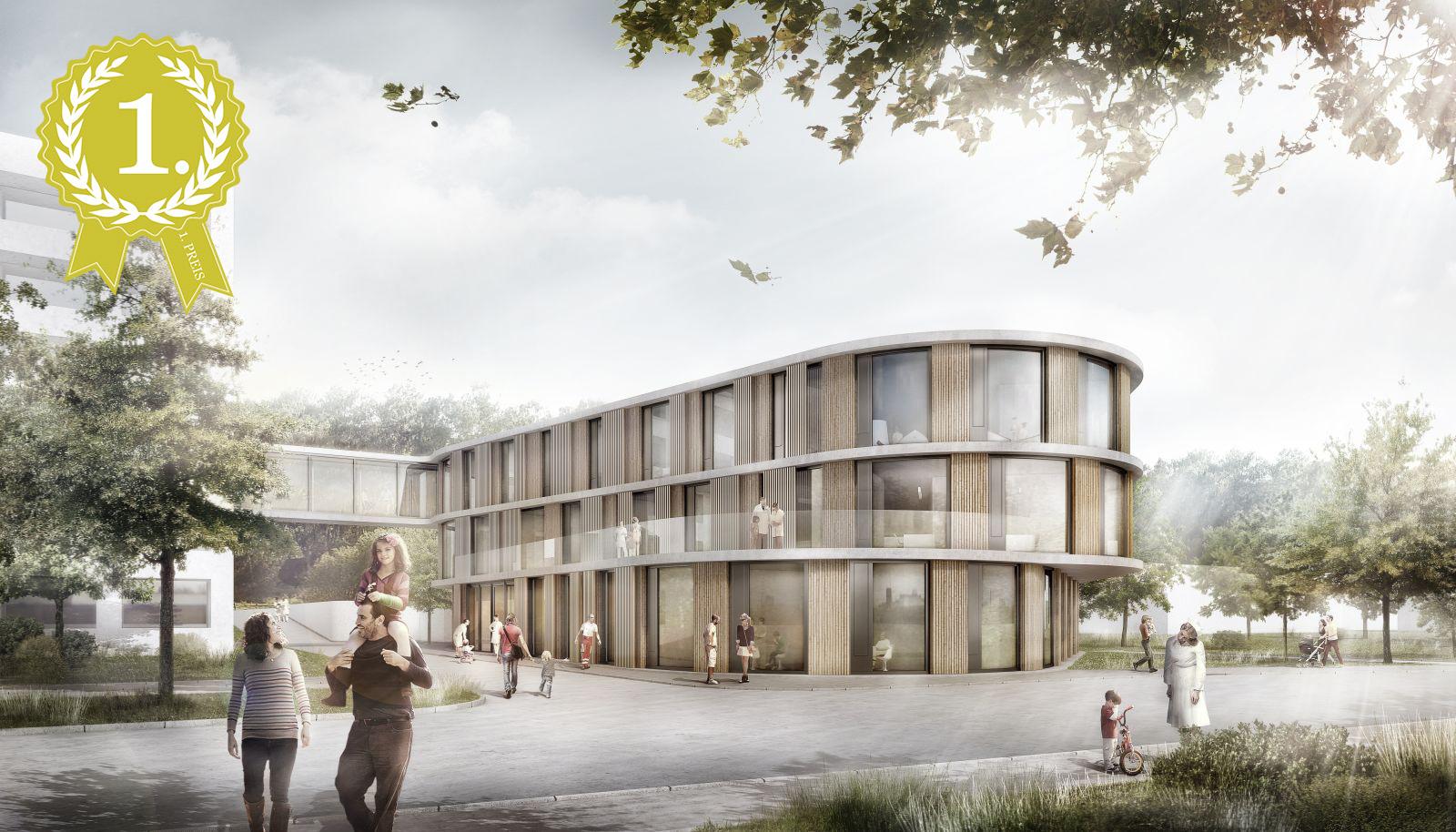 Architekten Landshut Architekturb Ro Architekten
