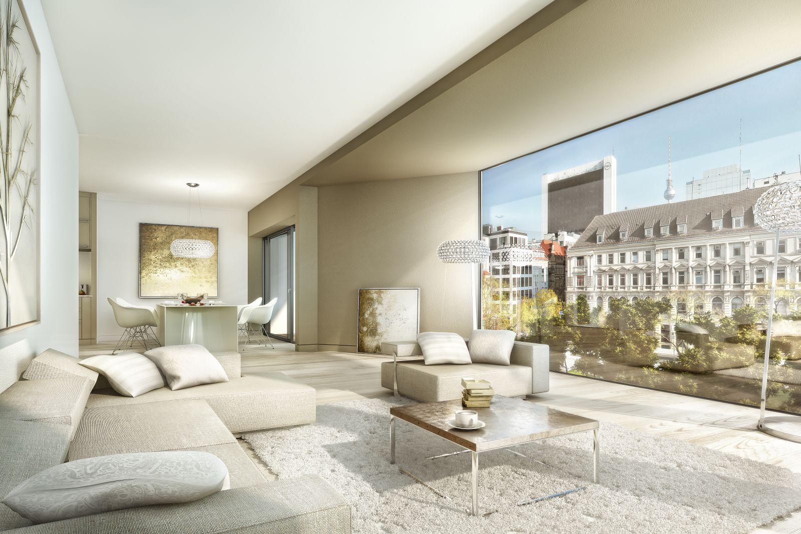 lux berlin mitte ziegert bank und immobilienconsulting gmbh archlab lindenkreuz eggert. Black Bedroom Furniture Sets. Home Design Ideas