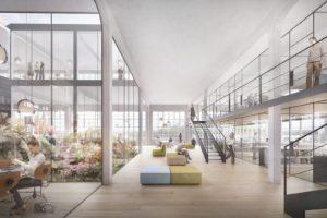Revitalisierung Alte Spinnerei Kulmbach | k.u.g. architekten